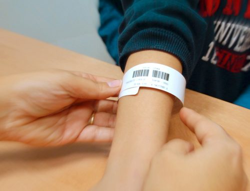 Importancia de la identificación de pacientes en un centro de salud
