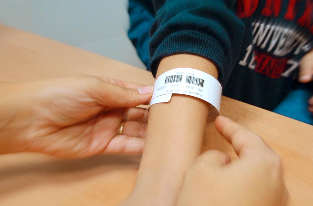 Importancia identificación pacientes