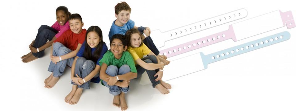 Brazaletes para Niños