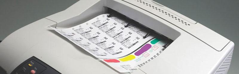 Duraprint 9325 impresión laser
