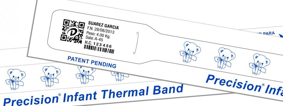 Infant Band 7701